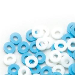 Сепараційні кільця (1000 шт в упаковці)