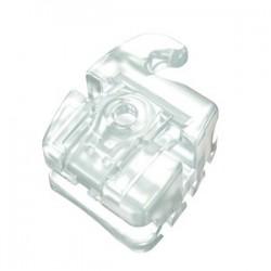 Самолігуючі керамічні брекети Krystal™ SL Roth